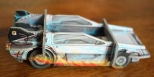 colt express delorean