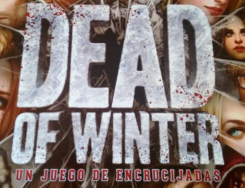 Dead of winter, un juego para supervivientes, traidores y paranoicos.