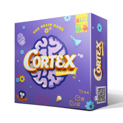 comprar Cortex Kids