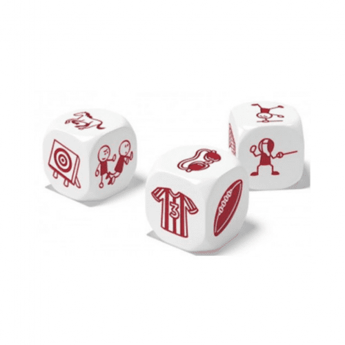story cubes sport