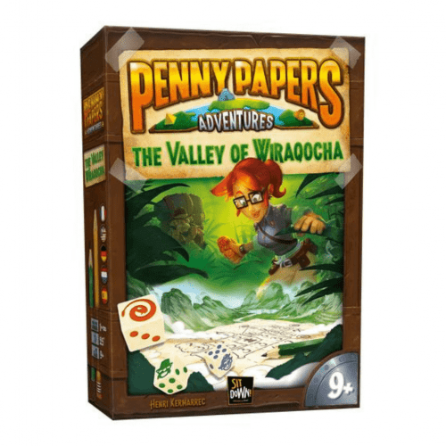 penny pappers el valle wiraqocha