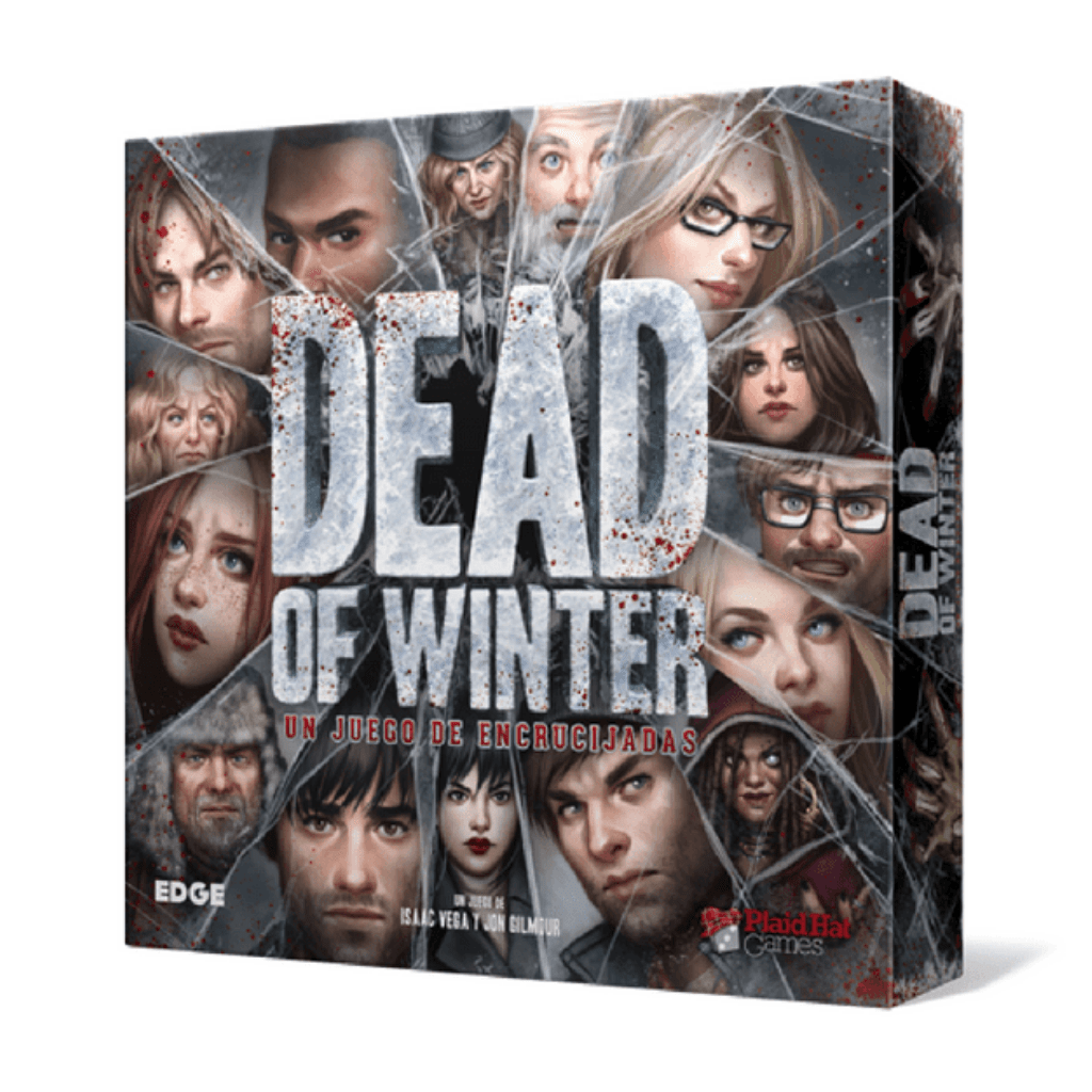 comprar dead of winter