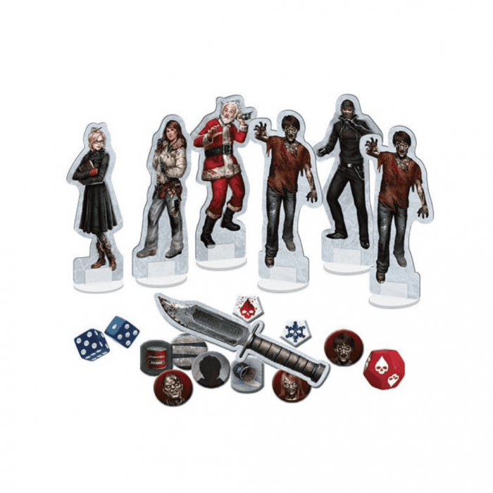 dead of winter juego cooperativo