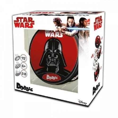comprar dobble star wars