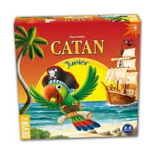 catan junior comprar
