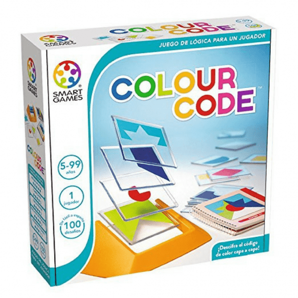 comprar colour code