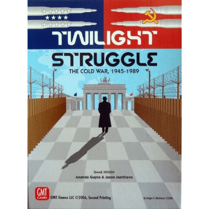 comprar Twilight Struggle