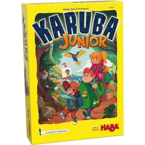 comprar karuba junior-min