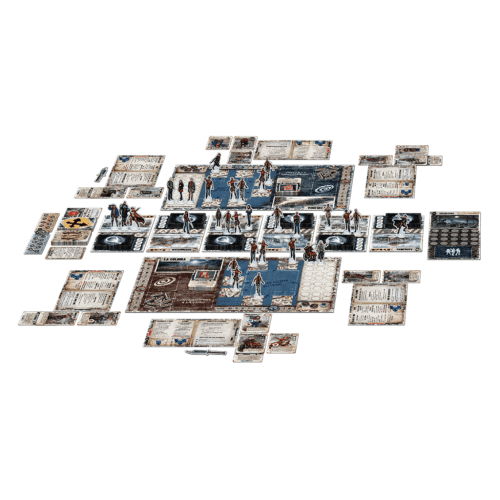 dead of winter expansion