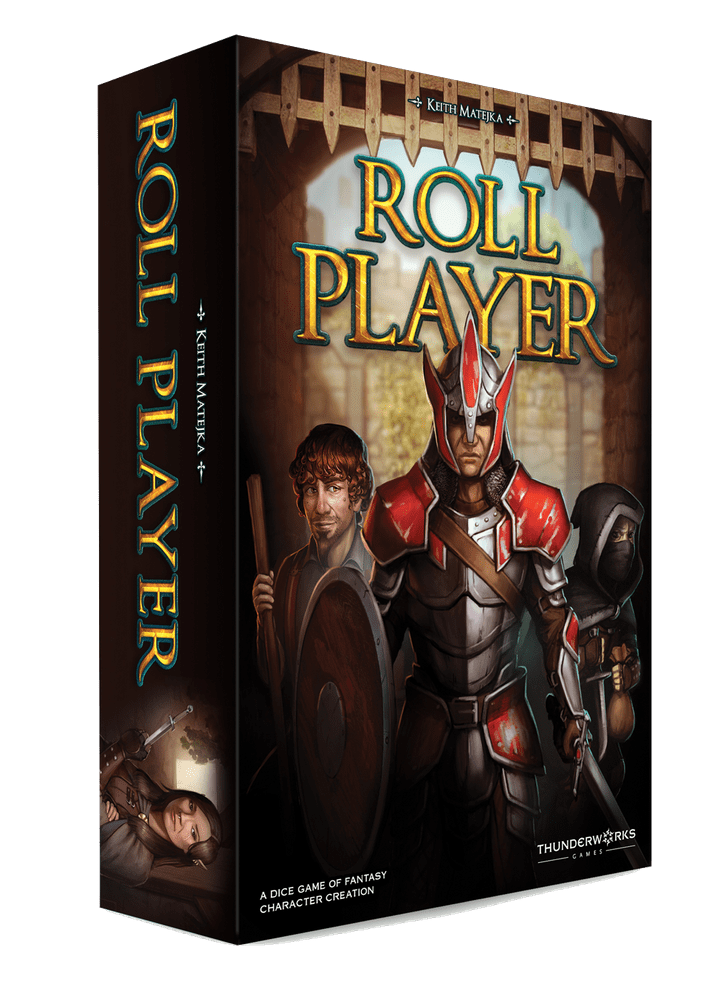 roll payer juego