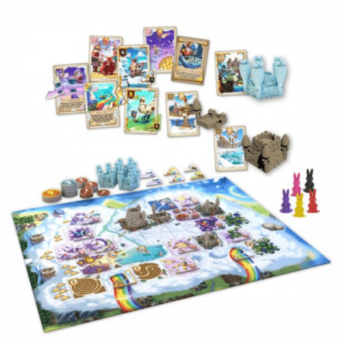 bunny kingdom celestial expansion