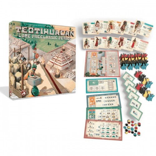 teotihuacan expansion juego