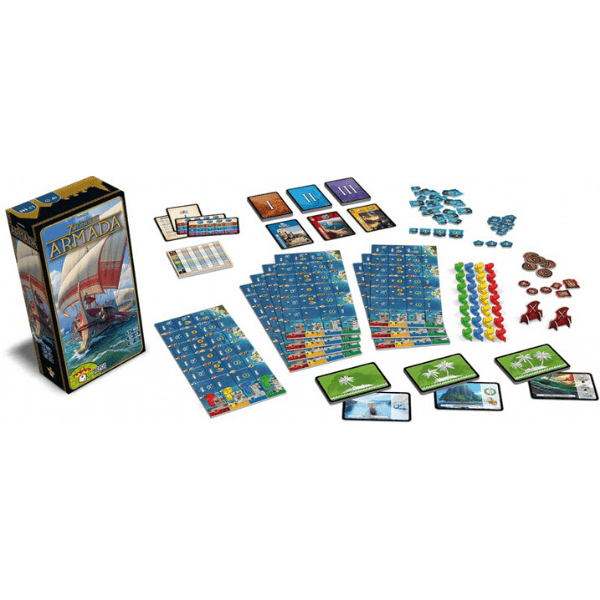 7 wonders expansion armada
