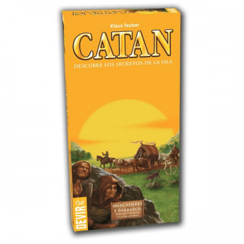 catan expansion