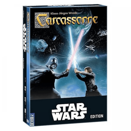 comprar carcassonne star wars
