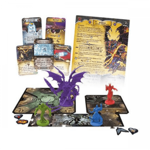 sword and sorcery expansion portal